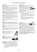 KitchenAid JC 213 WH - Microwave - JC 213 WH - Microwave NL (858721399290) Istruzioni per l'Uso - Page 4