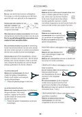 KitchenAid JC 213 WH - Microwave - JC 213 WH - Microwave NL (858721399290) Istruzioni per l'Uso - Page 5