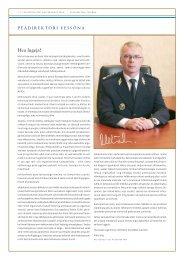 Aastaraamat 2005 (.pdf) - Kaitsepolitseiamet