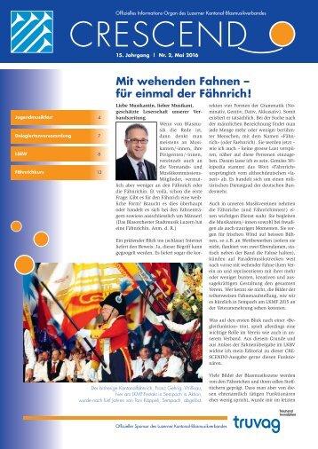 Ausgabe 2016-2