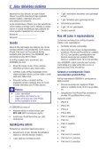 Philips Fidelio Enceintes sans fil SoundSphere - Mode d'emploi - LAV - Page 6