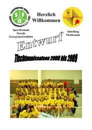 1. Kreisklasse - Sportfreunde Oesede