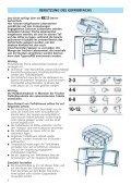 KitchenAid 38010 - Fridge/freezer combination - 38010 - Fridge/freezer combination DE (853962772000) Istruzioni per l'Uso - Page 6