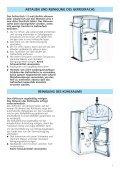 KitchenAid 38010 - Fridge/freezer combination - 38010 - Fridge/freezer combination DE (853962772000) Istruzioni per l'Uso - Page 7