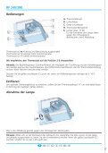 KitchenAid 38010 - Fridge/freezer combination - 38010 - Fridge/freezer combination DE (853962772000) Scheda programmi - Page 2