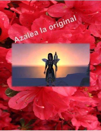 Azalea la original