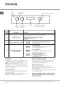 KitchenAid UBS 537 CX S - Double oven - UBS 537 CX S - Double oven EN (F080548) Istruzioni per l'Uso - Page 6