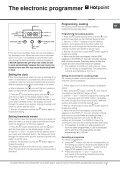 KitchenAid UBS 537 CX S - Double oven - UBS 537 CX S - Double oven EN (F080548) Istruzioni per l'Uso - Page 7