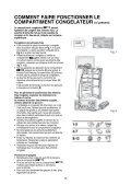 KitchenAid 5100600015 - Refrigerator - 5100600015 - Refrigerator FR (855164116020) Istruzioni per l'Uso - Page 4