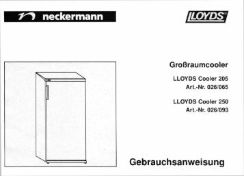 KitchenAid 509 775 - Refrigerator - 509 775 - Refrigerator DE (853916922020) Istruzioni per l'Uso