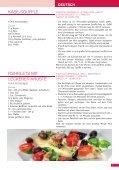KitchenAid JQ 277 SL - Microwave - JQ 277 SL - Microwave DE (858727799890) Ricettario - Page 7