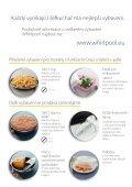 KitchenAid JQ 277 SL - Microwave - JQ 277 SL - Microwave CS (858727799890) Ricettario - Page 3