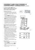 KitchenAid 5100800005 - Refrigerator - 5100800005 - Refrigerator FR (855164816030) Istruzioni per l'Uso - Page 4