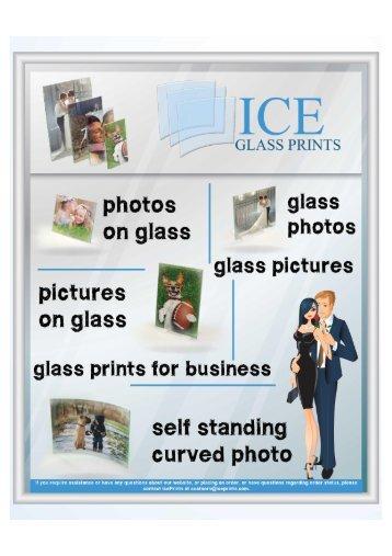 glass photos