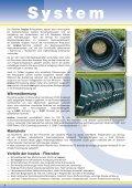 Flexible Rohrsysteme - isoplus Fernwärmetechnik - Page 2