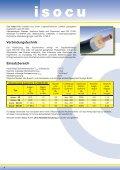 Flexible Rohrsysteme - isoplus Fernwärmetechnik - Page 4
