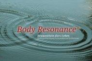 Body Resonance