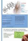 Abschiedsgala der Brücke eV im Theaterhaus - AIDS-Hilfe Stuttgart - Page 2