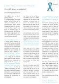 Abschiedsgala der Brücke eV im Theaterhaus - AIDS-Hilfe Stuttgart - Page 3