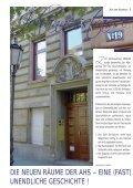 Abschiedsgala der Brücke eV im Theaterhaus - AIDS-Hilfe Stuttgart - Page 5