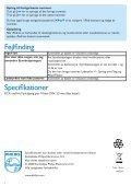Philips Streamium Station d'accueil - Guide de mise en route - DAN - Page 4