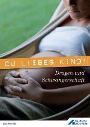 Drogen und Schwangerschaft - Deutsche AIDS-Hilfe