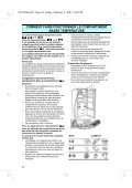 KitchenAid A 331/G - Refrigerator - A 331/G - Refrigerator FR (853918201000) Istruzioni per l'Uso - Page 5