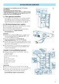 KitchenAid 500 162 30 - Refrigerator - 500 162 30 - Refrigerator NL (855110716420) Istruzioni per l'Uso - Page 5