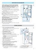 KitchenAid 500 162 30 - Refrigerator - 500 162 30 - Refrigerator NL (855110716420) Istruzioni per l'Uso - Page 7