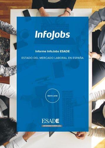 Informe InfoJobs ESADE