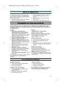 KitchenAid 500 162 06 - Hood - 500 162 06 - Hood DA (857953215000) Istruzioni per l'Uso - Page 3