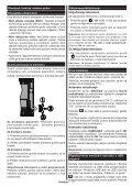 Philips 3000 series Téléviseur LED ultra-plat - Mode d'emploi - HRV - Page 4