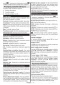 Philips 3000 series Téléviseur LED ultra-plat - Mode d'emploi - HRV - Page 6