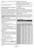 Philips 3000 series Téléviseur LED ultra-plat - Mode d'emploi - HRV - Page 7