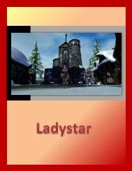 Ladystar Alsius
