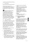 Philips Téléviseur à écran large - Mode d'emploi - HUN - Page 7