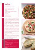 KitchenAid JQ 276 BL - Microwave - JQ 276 BL - Microwave FR (858727699490) Ricettario - Page 2