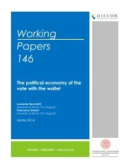 Working Papers 146