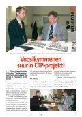 Pistelehti 2/2005 - KTA-Yhtiöt Oy - Page 3