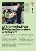 Pistelehti 2/2005 - KTA-Yhtiöt Oy - Page 5
