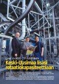 Pistelehti 2/2005 - KTA-Yhtiöt Oy - Page 6