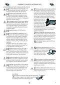 KitchenAid JC 213 SL - Microwave - JC 213 SL - Microwave LT (858721399890) Istruzioni per l'Uso - Page 3