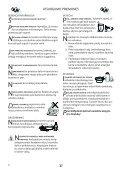 KitchenAid JC 213 SL - Microwave - JC 213 SL - Microwave LT (858721399890) Istruzioni per l'Uso - Page 4
