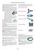 KitchenAid JC 213 SL - Microwave - JC 213 SL - Microwave LT (858721399890) Istruzioni per l'Uso - Page 6