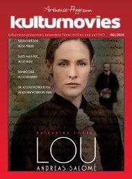 kulturnews präsentiert besondere Filme im Kino und auf DVD 06 | 2016