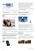 Philips 8000 series Téléviseur LED Smart TV ultra-plat - Mode d'emploi - EST - Page 4