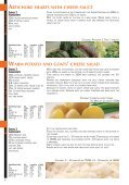 KitchenAid JQ 280 NB - Microwave - JQ 280 NB - Microwave EN (858728001490) Ricettario - Page 4