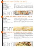 KitchenAid JQ 280 NB - Microwave - JQ 280 NB - Microwave EN (858728001490) Ricettario - Page 5