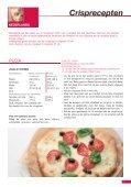KitchenAid JQ 280 NB - Microwave - JQ 280 NB - Microwave DE (858728001490) Ricettario - Page 3