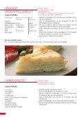KitchenAid JQ 280 NB - Microwave - JQ 280 NB - Microwave DE (858728001490) Ricettario - Page 4